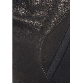 LEKI HS Hiker Pro WS - Gants - MF Touch Gloves Unisex noir